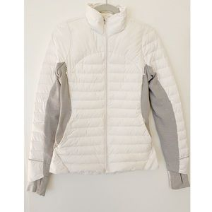Lululemon Down Puffer Jacket
